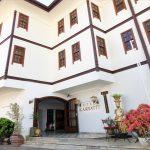 Karyatit otel antalya kaleiçi (1)